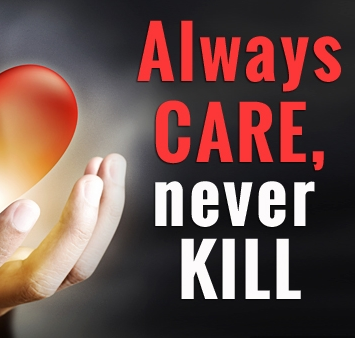 Physician-Assisted Suicide: Choice or The Perfect Crime?