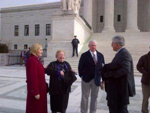 SCOTUS Victories for Pro-Life Speech: McCullen, SBA List