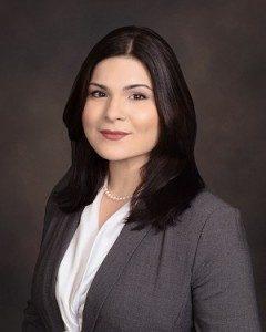 Madeline Moreira